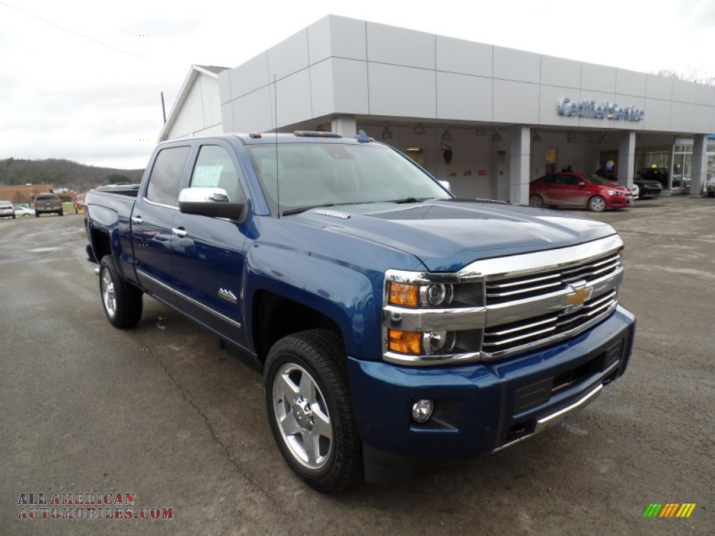 2018 chevrolet 2500 high country. fine chevrolet 2015 silverado 2500hd high country crew cab 4x4  deep ocean blue  and 2018 chevrolet 2500 high country h