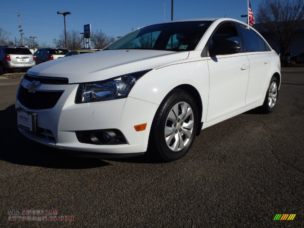 2013 chevrolet cruze ls in summit white photo 23 141337 all american automobiles buy. Black Bedroom Furniture Sets. Home Design Ideas