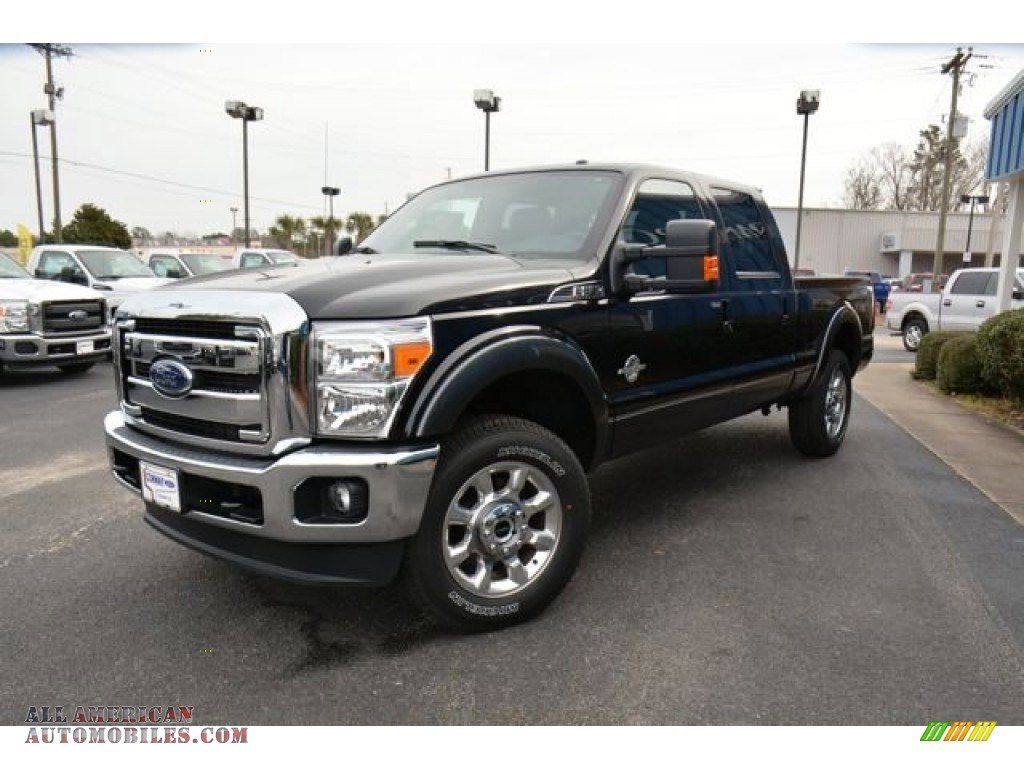 2015 ford f250 super duty lariat crew cab 4x4 in tuxedo black b99820 all american. Black Bedroom Furniture Sets. Home Design Ideas