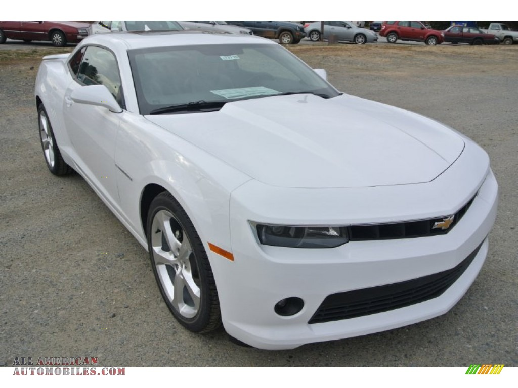 2015 chevrolet camaro lt rs coupe in summit white 202614 all american automobiles buy. Black Bedroom Furniture Sets. Home Design Ideas
