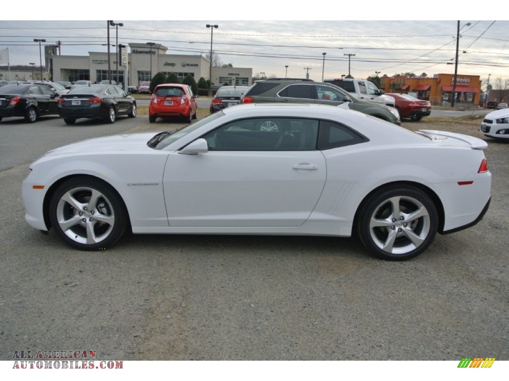 2015 chevrolet camaro lt rs coupe in summit white photo 3 202614 all american automobiles. Black Bedroom Furniture Sets. Home Design Ideas