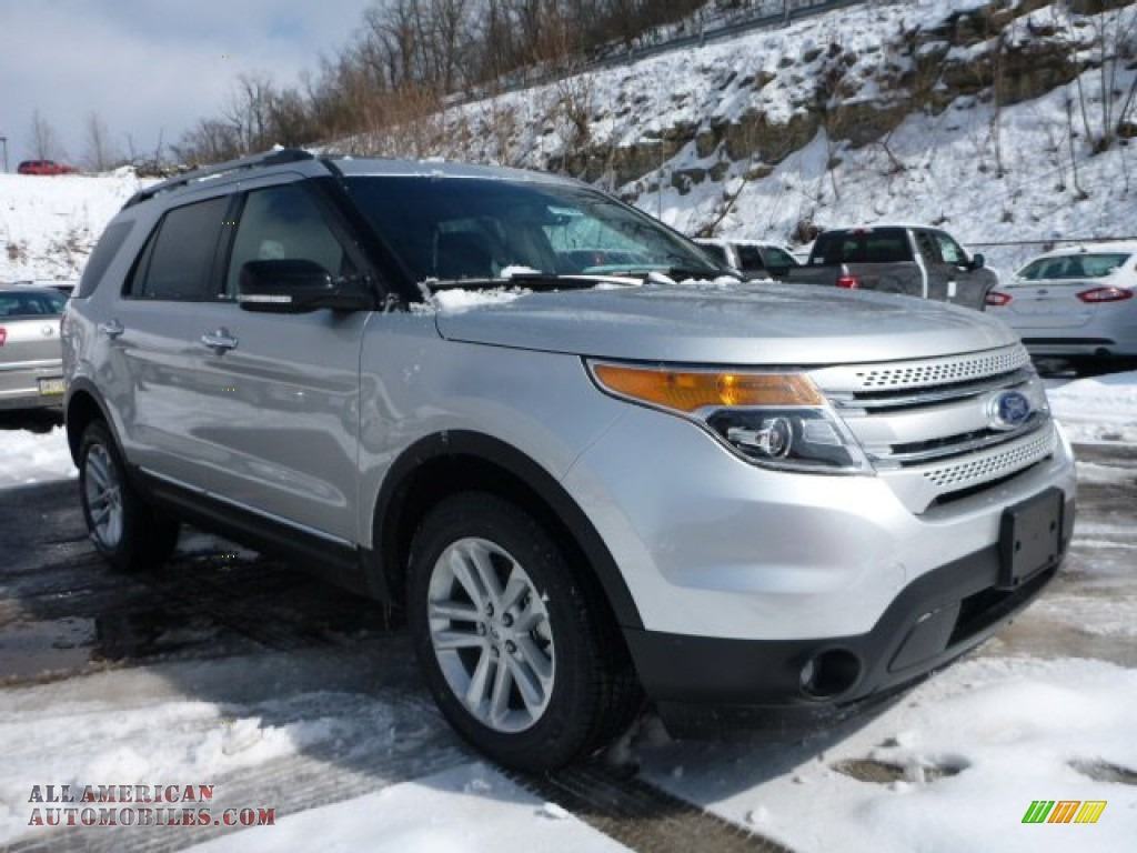 2015 ford explorer xlt 4wd in ingot silver photo 14 b88203 all american automobiles buy. Black Bedroom Furniture Sets. Home Design Ideas