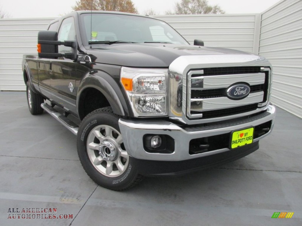 2015 ford f350 super duty lariat crew cab 4x4 in tuxedo black photo 14 c79396 all american. Black Bedroom Furniture Sets. Home Design Ideas