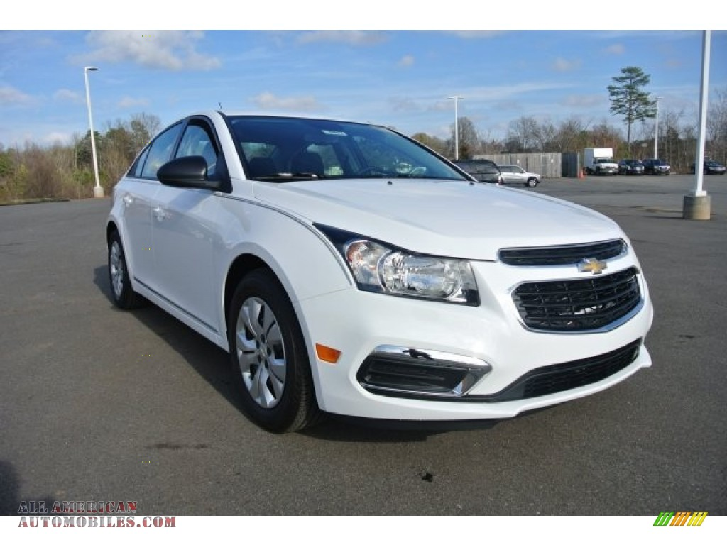 2015 chevrolet cruze ls in summit white photo 12 160895. Black Bedroom Furniture Sets. Home Design Ideas