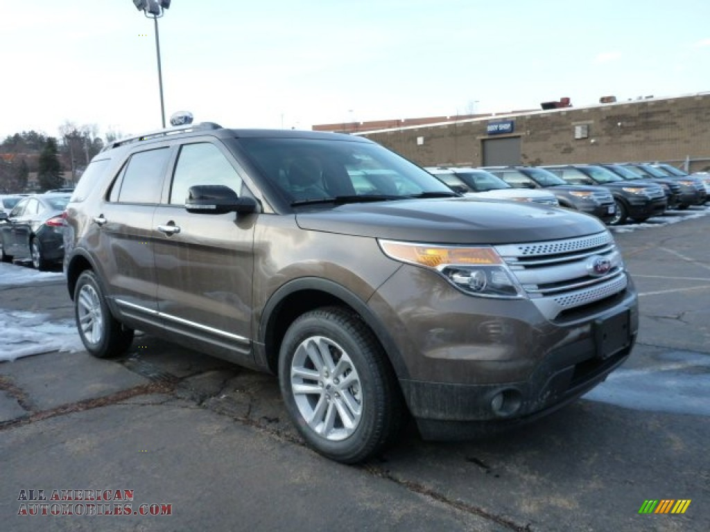 2015 ford explorer xlt 4wd in caribou b95196 all american automobiles buy american cars. Black Bedroom Furniture Sets. Home Design Ideas