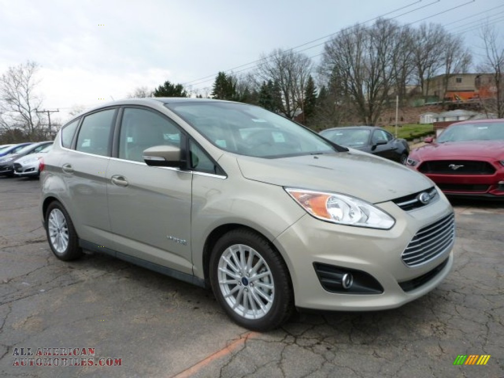 2015 ford c max hybrid sel in tectonic metallic photo 10 105301 all american automobiles. Black Bedroom Furniture Sets. Home Design Ideas