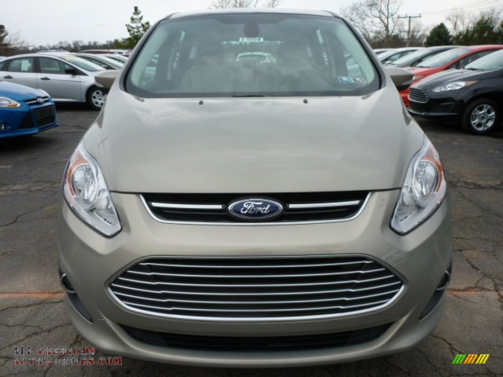 2015 ford c max hybrid sel in tectonic metallic photo 6 105301 all american automobiles. Black Bedroom Furniture Sets. Home Design Ideas