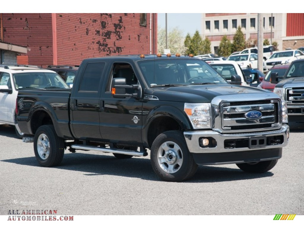 2015 ford f250 super duty xlt crew cab 4x4 in green gem c87362 all american automobiles. Black Bedroom Furniture Sets. Home Design Ideas