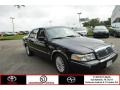 Mercury Grand Marquis LS Ultimate Edition Black photo #1