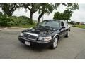 Mercury Grand Marquis LS Ultimate Edition Black photo #4