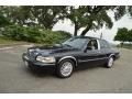 Mercury Grand Marquis LS Ultimate Edition Black photo #5