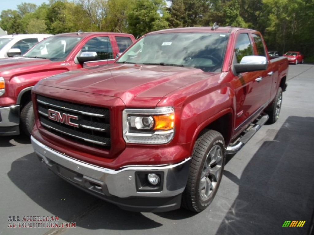 buy 2013 gmc 1500 slt with all terrain package autos post. Black Bedroom Furniture Sets. Home Design Ideas