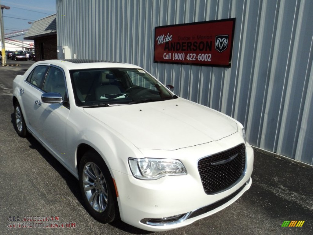 2015 chrysler 300 c in ivory tri coat pearl 860530 all american automobiles buy american. Black Bedroom Furniture Sets. Home Design Ideas