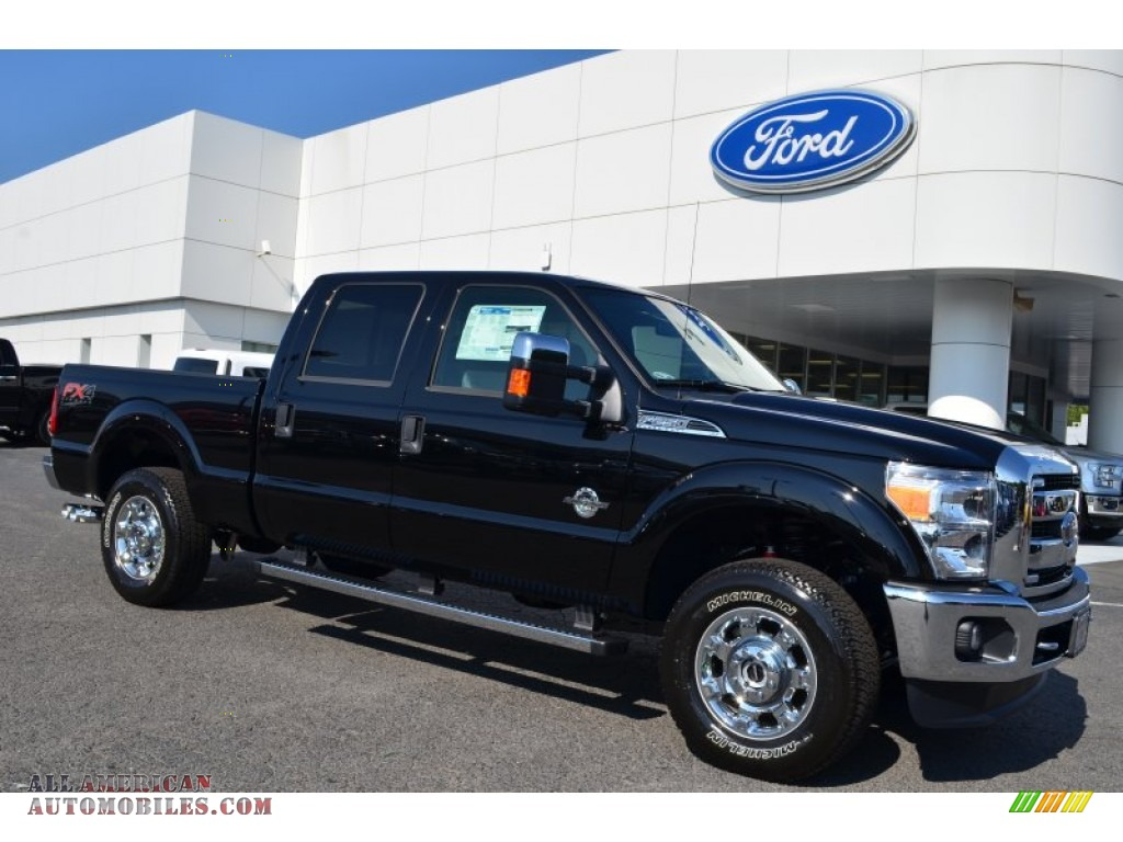 2016 ford f250 super duty xlt crew cab 4x4 in shadow black a08295 all american automobiles. Black Bedroom Furniture Sets. Home Design Ideas