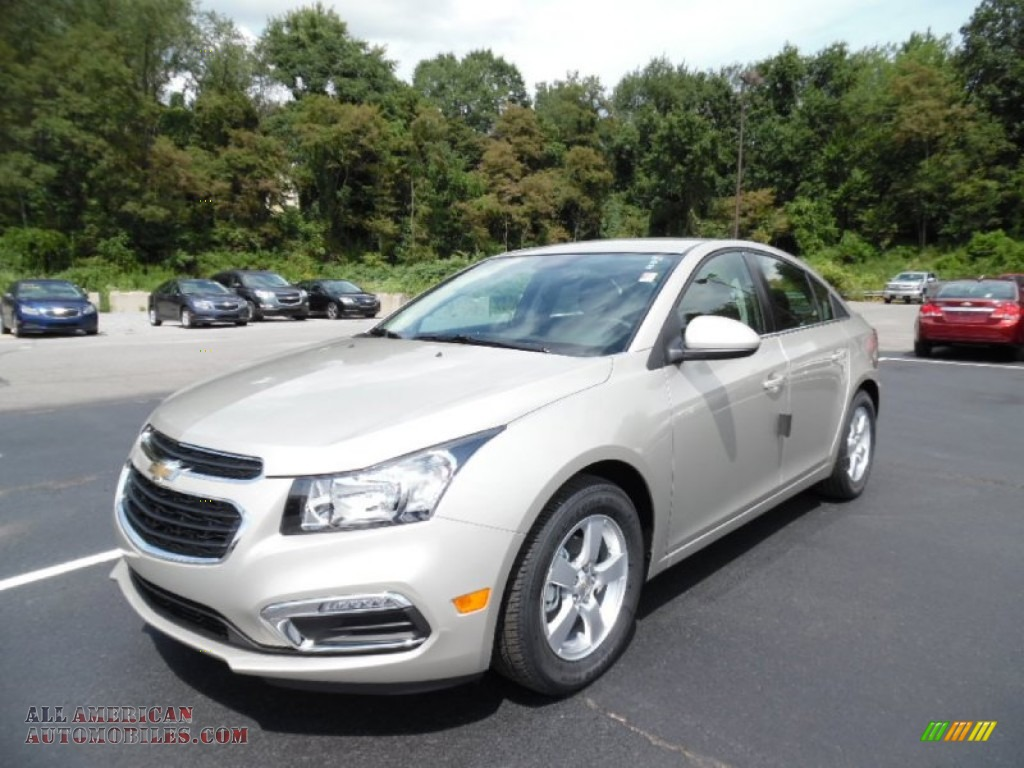 2016 chevrolet cruze limited lt in champagne silver metallic 141815 all american automobiles. Black Bedroom Furniture Sets. Home Design Ideas