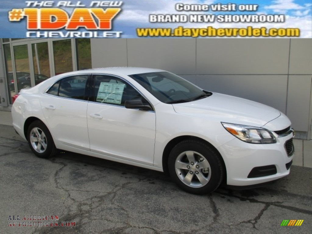 2016 chevrolet malibu limited ls in summit white 115732 all american automobiles buy. Black Bedroom Furniture Sets. Home Design Ideas