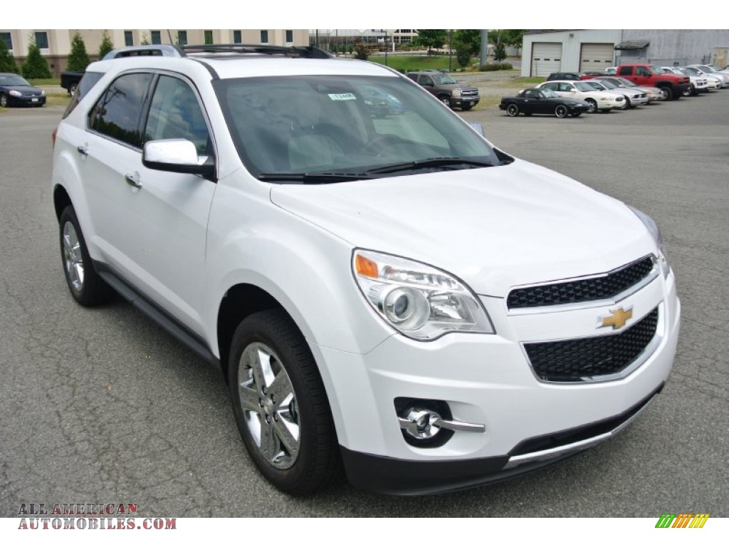 2015 chevrolet equinox ltz in summit white 433409 all. Black Bedroom Furniture Sets. Home Design Ideas