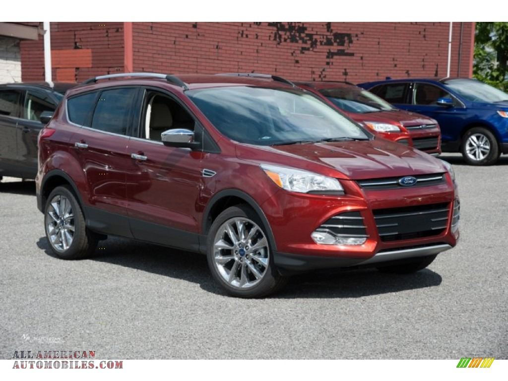 2016 ford escape se 4wd in sunset metallic a50996 all. Black Bedroom Furniture Sets. Home Design Ideas