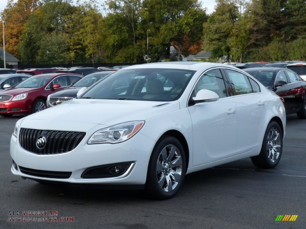 2016 buick regal regal group in summit white 106971 all american automobiles buy american. Black Bedroom Furniture Sets. Home Design Ideas