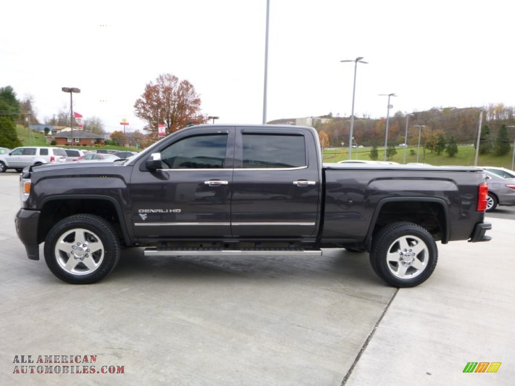 2015 gmc sierra denali 2500hd iridium metallic for autos post. Black Bedroom Furniture Sets. Home Design Ideas