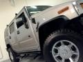 Hummer H2 SUV Pewter photo #25