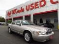 Mercury Grand Marquis LS Ultimate Edition Smokestone Metallic photo #2