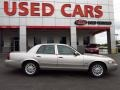 Mercury Grand Marquis LS Ultimate Edition Smokestone Metallic photo #9