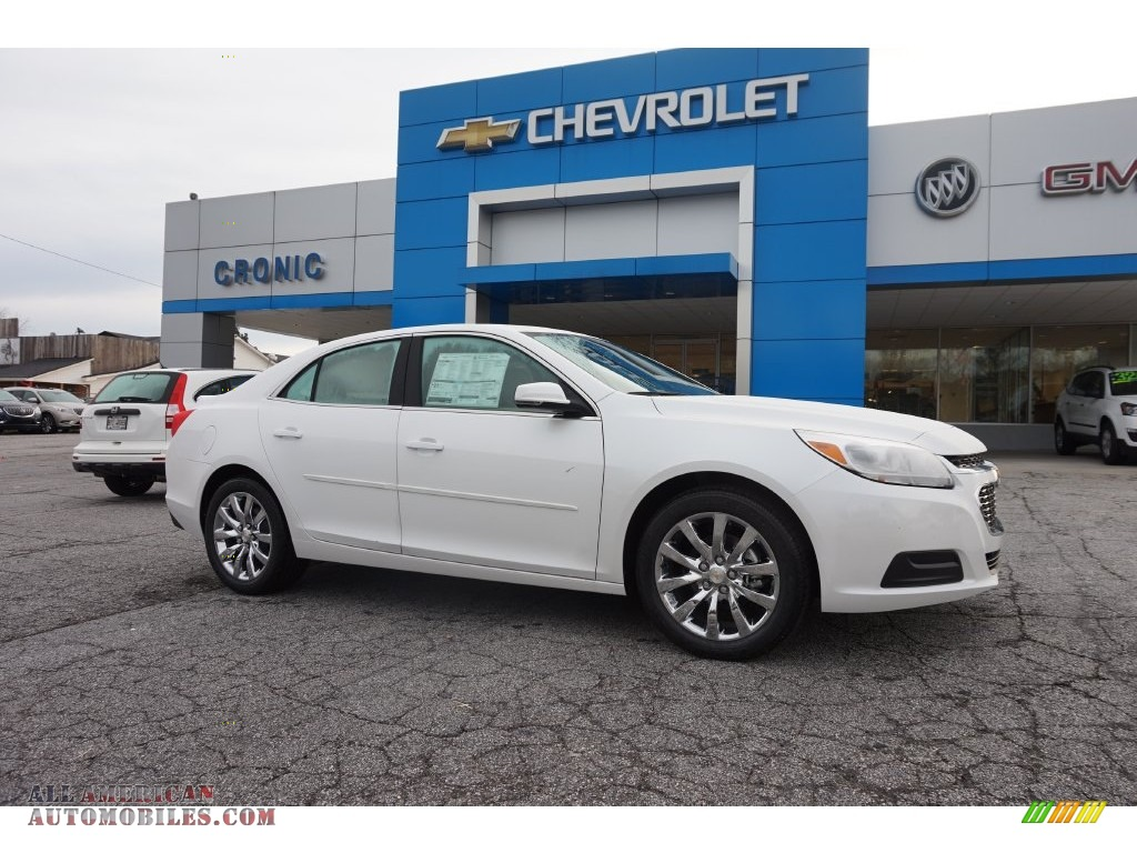 2016 chevrolet malibu limited lt in iridescent pearl tricoat 164053 all american automobiles. Black Bedroom Furniture Sets. Home Design Ideas