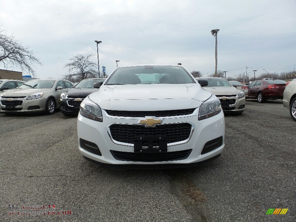 2016 chevrolet malibu limited ls in summit white 130886 all american automobiles buy. Black Bedroom Furniture Sets. Home Design Ideas