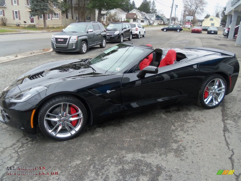 2016 chevrolet corvette stingray convertible in black photo 23 112538 all american. Black Bedroom Furniture Sets. Home Design Ideas