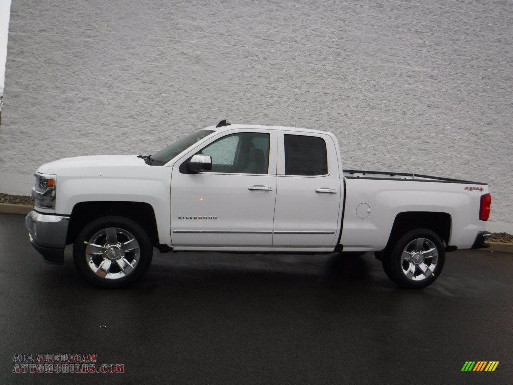 chevrolet lt truck for sale white with cocoa dune interior autos post. Black Bedroom Furniture Sets. Home Design Ideas