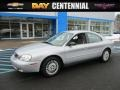 Mercury Sable GS Sedan Silver Frost Metallic photo #1