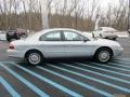 Mercury Sable GS Sedan Silver Frost Metallic photo #9