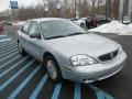 Mercury Sable GS Sedan Silver Frost Metallic photo #11