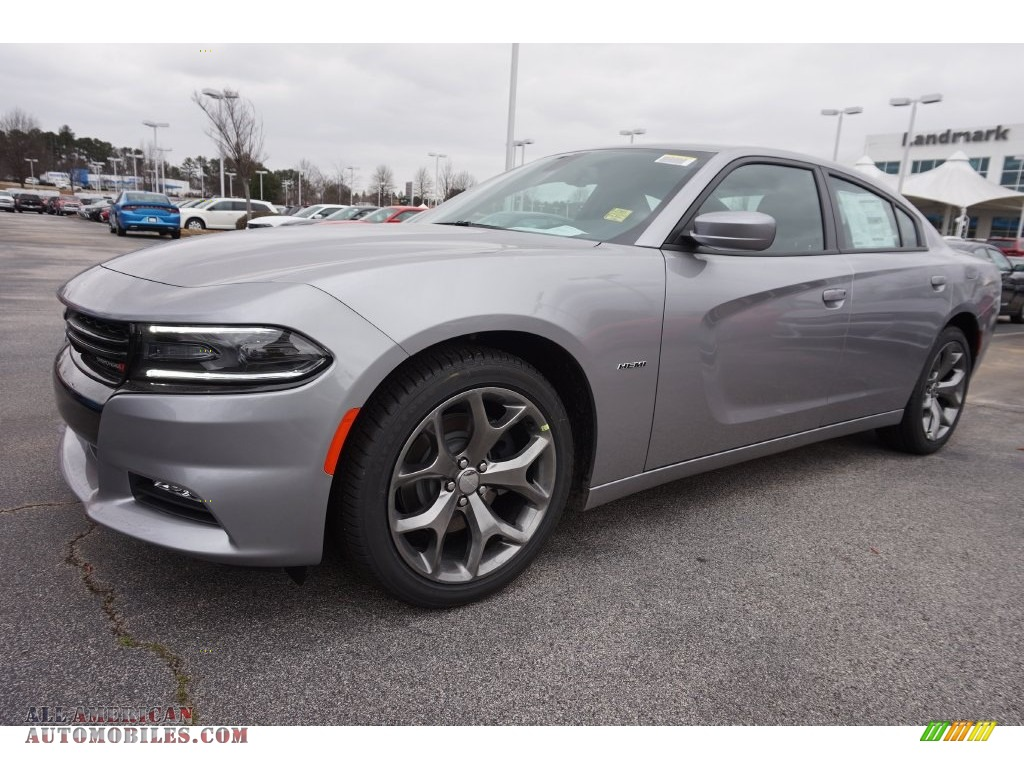 Ron Lewis Jeep >> 2016 Dodge Charger R/T in Billet Silver Metallic - 180213 | All American Automobiles - Buy ...