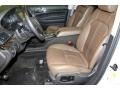 Lincoln MKT EcoBoost AWD White Platinum photo #3
