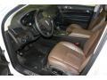 Lincoln MKT EcoBoost AWD White Platinum photo #4