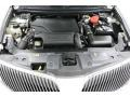 Lincoln MKT EcoBoost AWD White Platinum photo #45
