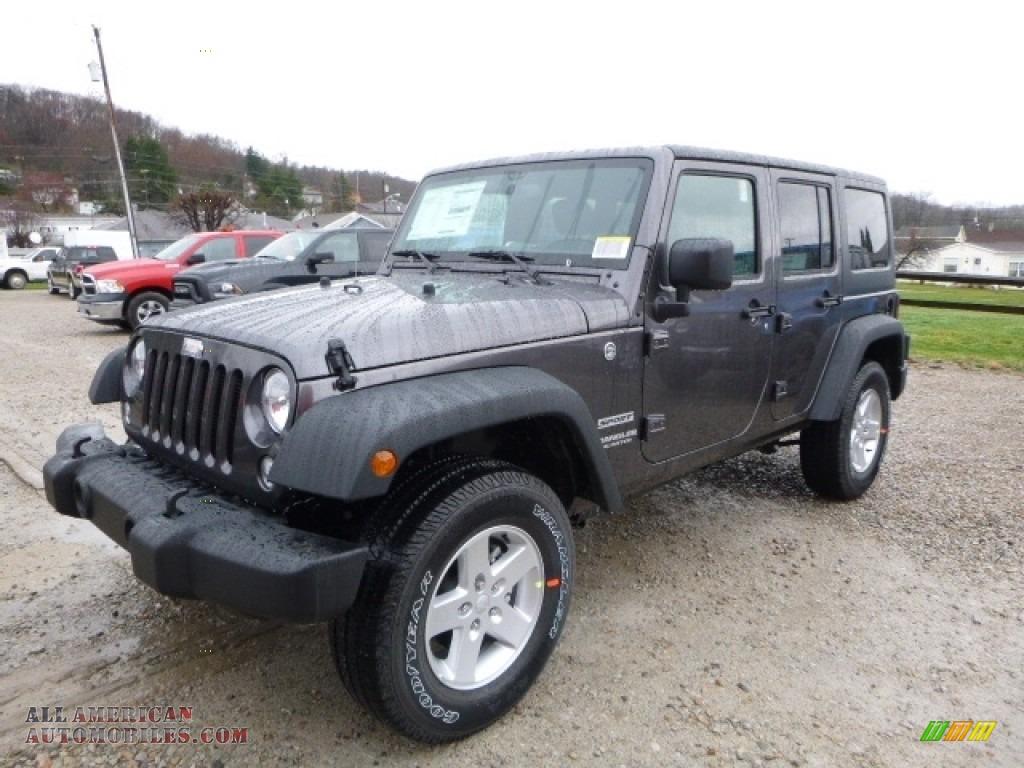 2016 jeep wrangler 6 speed manual transmission