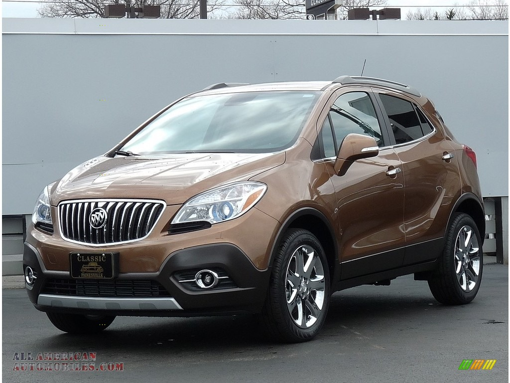 2016 buick encore awd in river rock metallic 551140. Black Bedroom Furniture Sets. Home Design Ideas