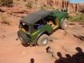 Ford Bronco Sport Wagon Land Rover Green photo #4