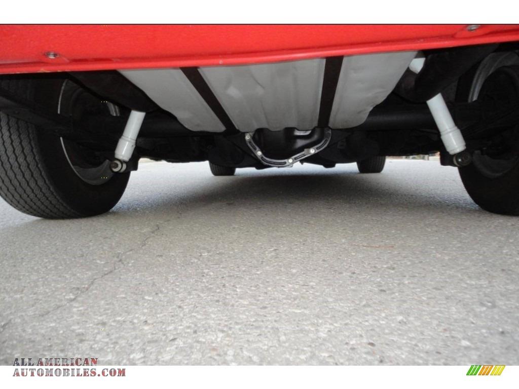 1970 Cuda Hemi - Rallye Red / Black photo #18