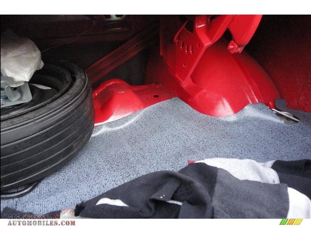 1970 Cuda Hemi - Rallye Red / Black photo #38