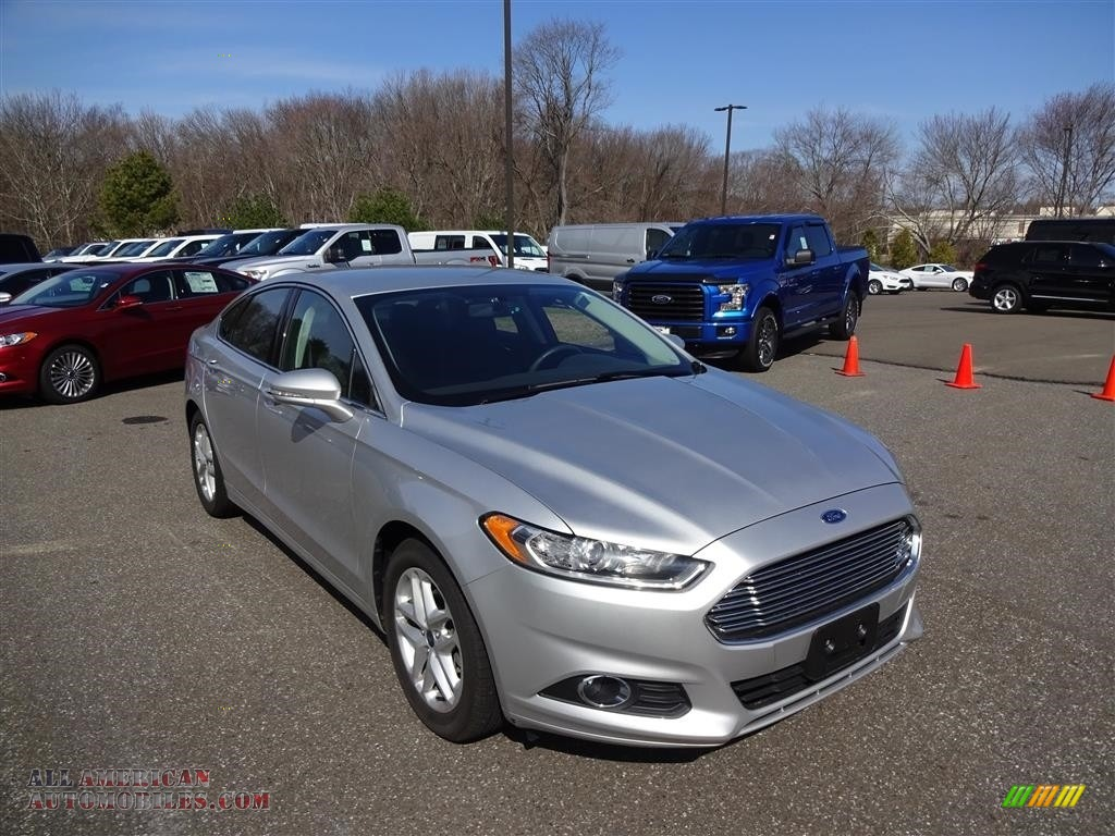 2014 ford fusion se ecoboost in ingot silver 230259 all american automobiles buy american. Black Bedroom Furniture Sets. Home Design Ideas