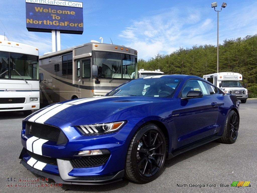 2016 Ford Shelby Gt350 Pricing For Sale Edmunds Autos Post