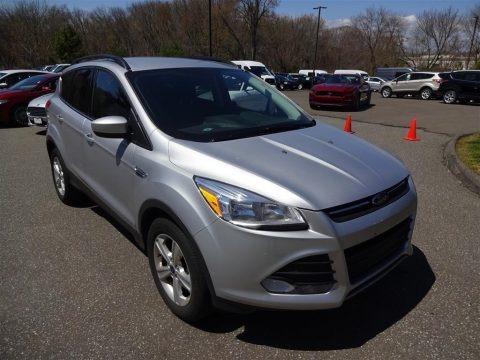 Ingot Silver 2014 Ford Escape SE 2.0L EcoBoost 4WD