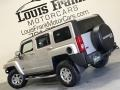 Hummer H3  Boulder Gray Metallic photo #3