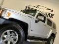 Hummer H3  Boulder Gray Metallic photo #20