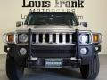 Hummer H3  Boulder Gray Metallic photo #25