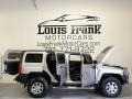 Hummer H3  Boulder Gray Metallic photo #44
